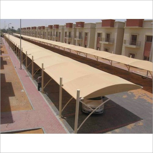 Parking Canopy Shed