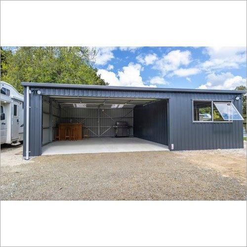 MS Portable Garage