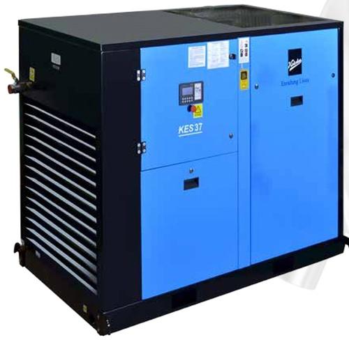 Kirloskar Screw type Air Compressor