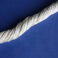 Silica Twisted Rope