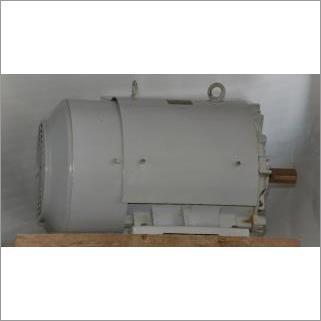 37 Kw Mitsubishi 3 Phase Induction Motor