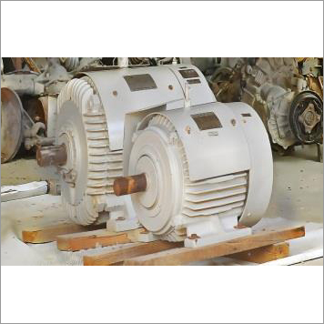 7.5 Kw Mitsubishi 3 Phase Induction Motor