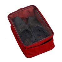 High Quality Canvas Shoe Cum Utility Kit Big