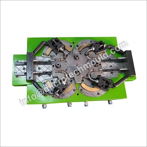 PVC Electrical Conduit Mould