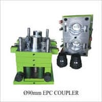 90mm EPC Coupler Moulds