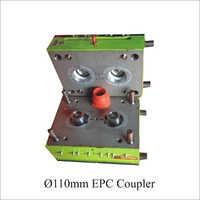 110mm EPC Coupler Mould