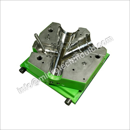 110mm 110mm Tee Wye Moulds