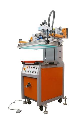 Mini Verti Print Screen Printing Machine