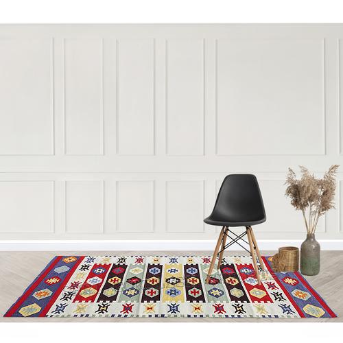 Indian Handmade 100% Cotton Carpets