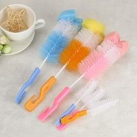 2 Pcs Bottle Cleaning Brush