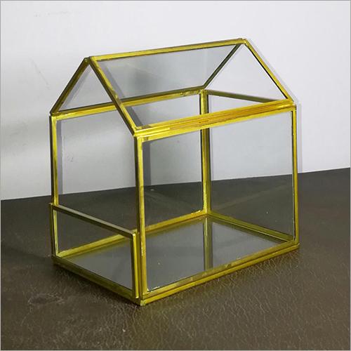 Hut  Shape Terrarium