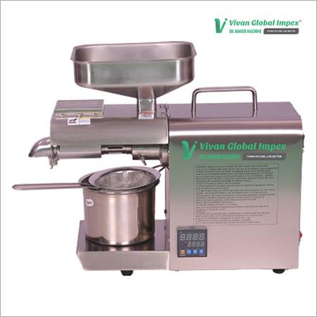 Oil Extraction Machine VGITC-600