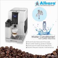 Alka-T1 Coffee Machine Water Conditioner