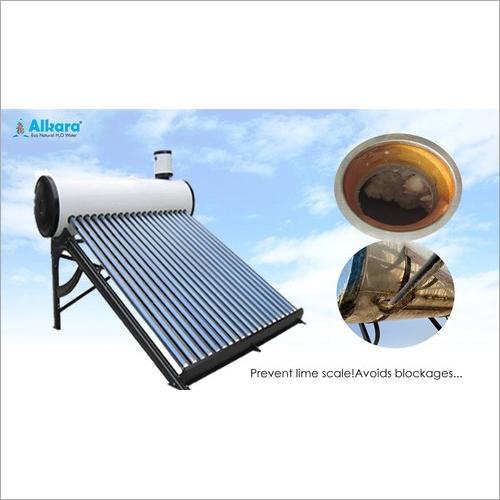 Solar Geyser Water Conditioner