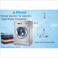 Washing Machine Water Conditioner