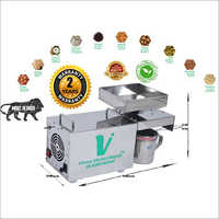Automatic Soyabean Oil Expeller