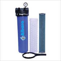 Alkara 20' Inch Carbon Filter