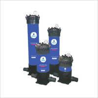 Alkara Heavy Duty Union Filtration System