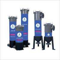 Alkara Heavy Duty Filtration System