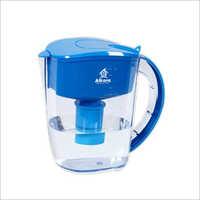 Alkara Blue Alkaline Jug