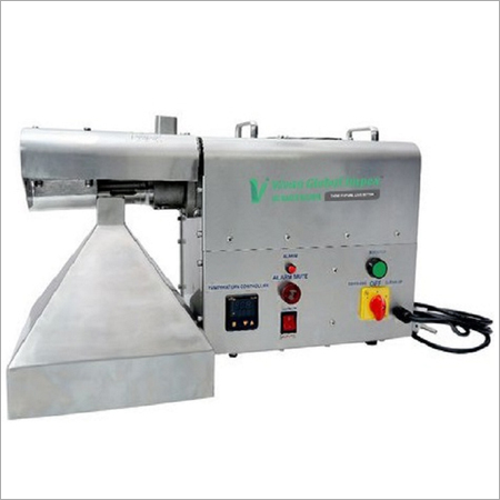 1500W Commercial Oil Extraction Machine