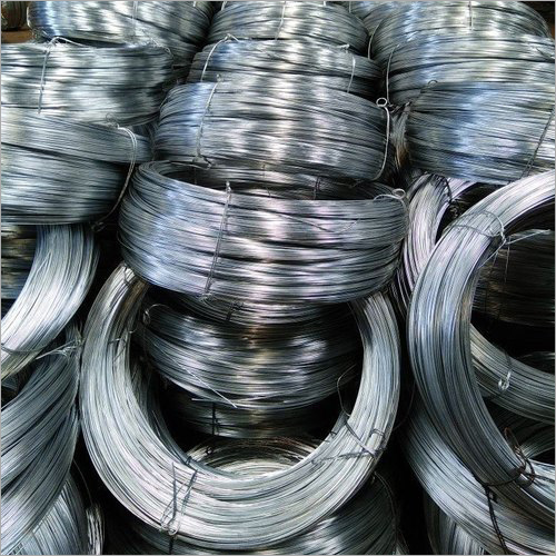Steel Fencing Wire