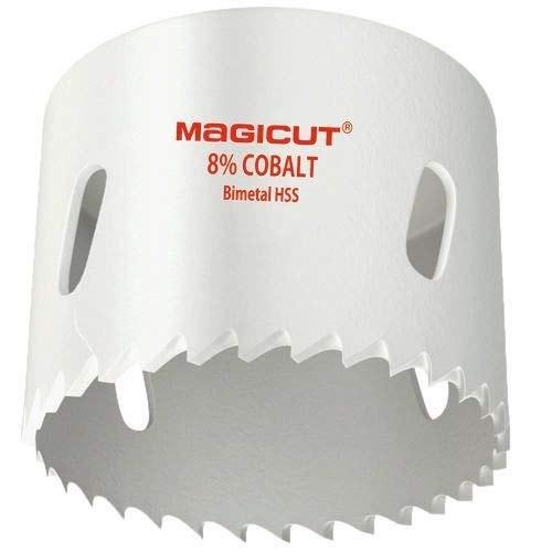 Magicut Bimetal Hole Saw