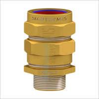 E1W Double Compression Cable Glands