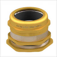 IP68 PG Threaded Single Compression Cable Glands