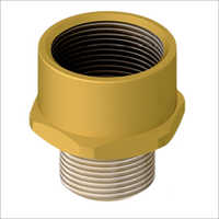 Adaptor for Cable Glands - Metric Thread