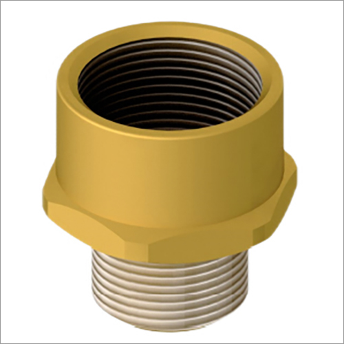 Adaptor for Cable Glands - NPT Thread