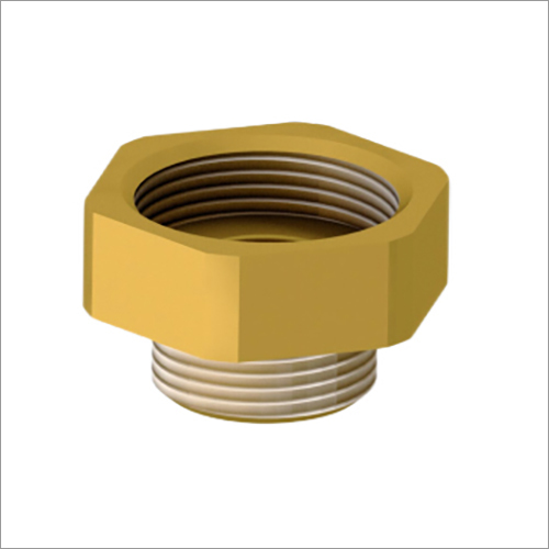 Adaptor for Cable Glands - Light Weight