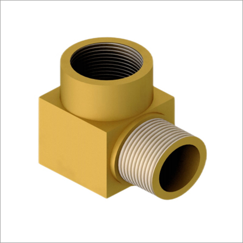 90 Degree Adaptor for Cable Glands
