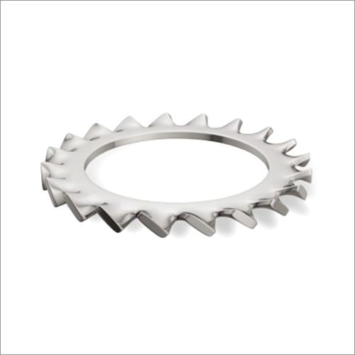 Serrated Washer for Cable Gland - Outer Teeth