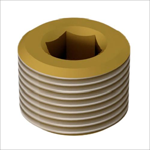 Plug Allen Key Type for Cable Gland - NPT Through Thread
