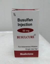 BUSULCURE INJECTION