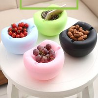 Detachable Fancy Snacks Bowl