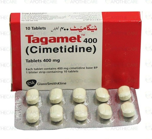 Cimetidine Tablet