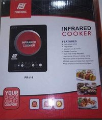 Poweronic Infrared Cooker