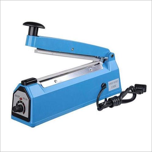 Plastic Bag Sealer Impulse Heat Sealing Machine