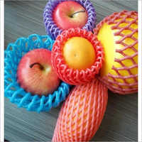 Fruit Packaging Plastic Nets