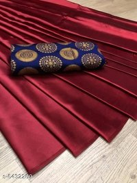 Hit Concept In Plain Colour With Hindustani Brand