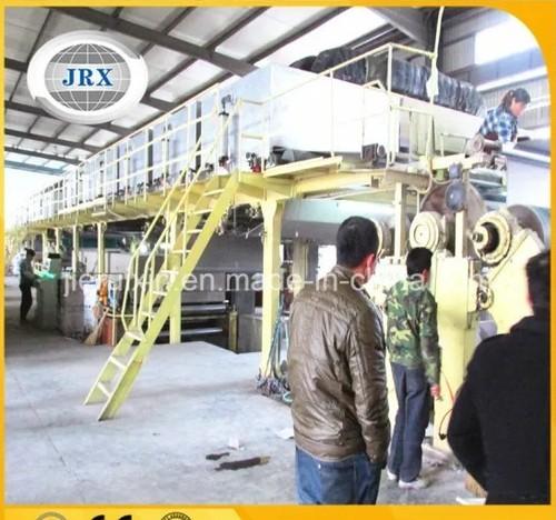 JRX-2650MM White Top, Duplex Board, Cardboard Paper Coating Machine