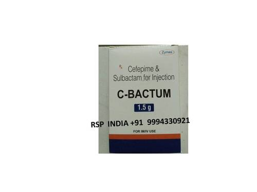 C-bactum 1.5g Injection