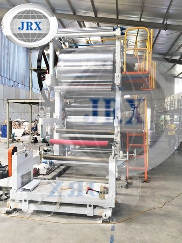 Thermal Paper Making Coating Machine for ATM Paper Roll
