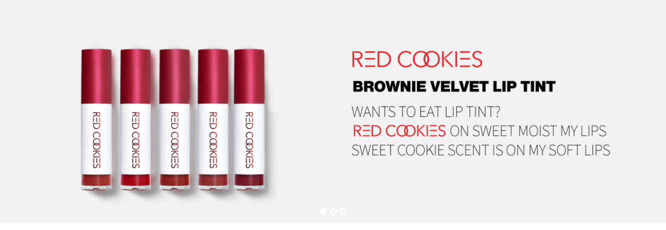 Brownie Velvet LIP TINT
