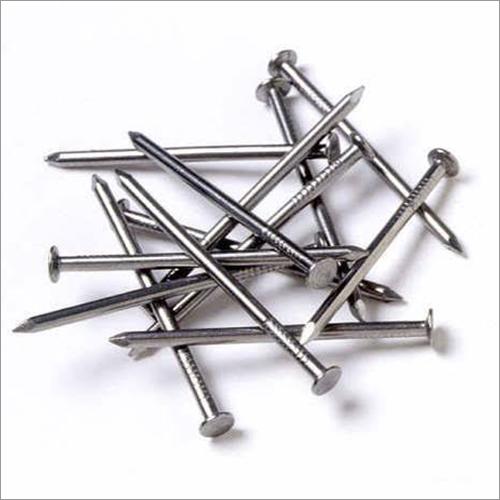 Steel Hardware Nail