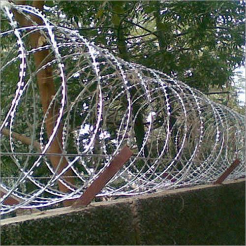 Concertina Coil Wire