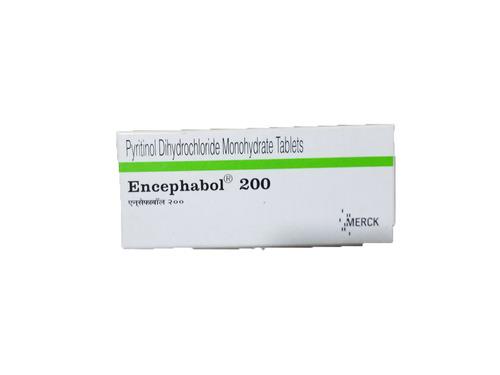 ENCEPHABOL 200
