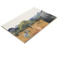 Digital Printed Glazed Ceramic Wall Tiles